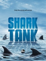 Shark Tank movie poster (2009) picture MOV_d280df00