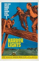 Harbor Lights movie poster (1963) picture MOV_d282972c