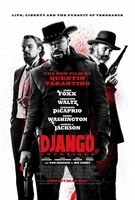 Django Unchained movie poster (2012) picture MOV_d287098c