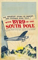 With Byrd at the South Pole movie poster (1930) picture MOV_d287cd68