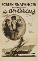 The Air Circus movie poster (1928) picture MOV_d28a289f