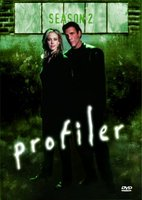 Profiler movie poster (1996) picture MOV_d28b744b