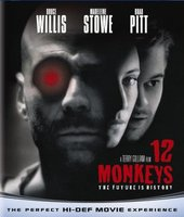 Twelve Monkeys movie poster (1995) picture MOV_d28e5f27