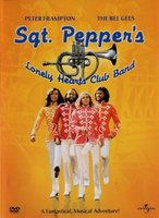 Sgt. Pepper's Lonely Hearts Club Band movie poster (1978) picture MOV_2de5dc91