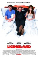 License to Wed movie poster (2007) picture MOV_d2913837