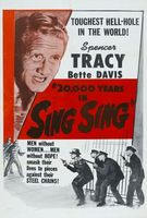 20,000 Years in Sing Sing movie poster (1932) picture MOV_d2913c9e