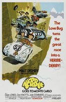 Herbie 3 movie poster (1977) picture MOV_d29a57c1