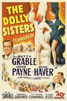 The Dolly Sisters movie poster (1945) picture MOV_d29ee8bc
