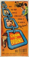 Chain of Evidence movie poster (1957) picture MOV_d2a00e81