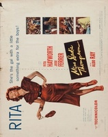 Miss Sadie Thompson movie poster (1953) picture MOV_d2a1574b