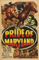 The Pride of Maryland movie poster (1951) picture MOV_d2a5df5b