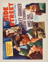 Side Street movie poster (1950) picture MOV_d2a65cc7