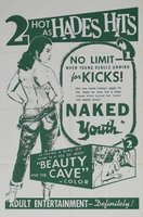Naked Youth movie poster (1960) picture MOV_d2a7fe92