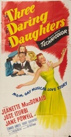 Three Daring Daughters movie poster (1948) picture MOV_d2a986cf