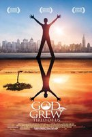 God Grew Tired of Us: The Story of Lost Boys of Sudan movie poster (2006) picture MOV_d2aa611c