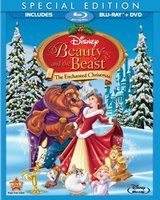 Beauty And The Beast 2 movie poster (1997) picture MOV_d2af1ee7