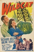 Wildcat movie poster (1942) picture MOV_d2b04522
