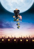 Despicable Me movie poster (2010) picture MOV_d2b340c2