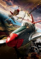 Red Tails movie poster (2012) picture MOV_d2b3f3b0