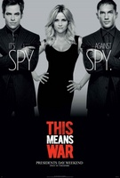 This Means War movie poster (2012) picture MOV_d2b62d04