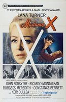 Madame X movie poster (1966) picture MOV_d2b76c91