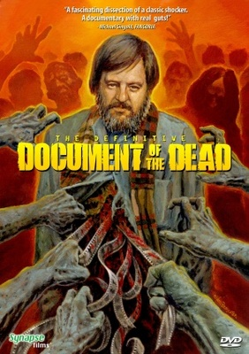 Document of the Dead movie poster (1985) poster MOV_d2b8278d