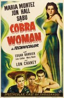 Cobra Woman movie poster (1944) picture MOV_d2b89941