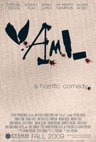 VAmL movie poster (2009) picture MOV_d2b93557