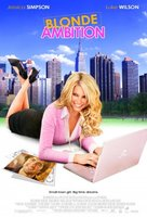 Blonde Ambition movie poster (2007) picture MOV_d2bb2b9f