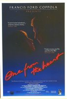 One from the Heart movie poster (1982) picture MOV_d2bb84a3