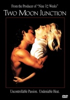 Two Moon Junction movie poster (1988) picture MOV_d2bc081d