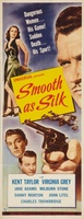 Smooth as Silk movie poster (1946) picture MOV_d2bddc77