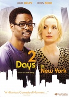 2 Days in New York movie poster (2011) picture MOV_d2c0cebe