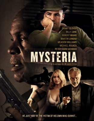 Mysteria movie poster (2011) poster MOV_d2c17adc