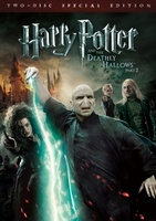 Harry Potter and the Deathly Hallows: Part II movie poster (2011) picture MOV_d2c1bfeb
