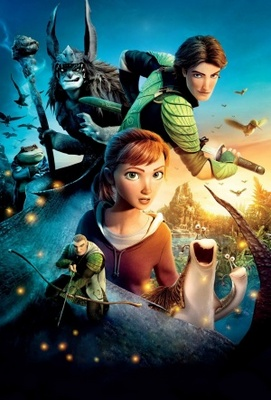 Epic movie poster (2013) poster MOV_d2c301bd
