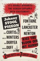 Johnny Stool Pigeon movie poster (1949) picture MOV_d2c31aa9