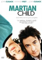 Martian Child movie poster (2007) picture MOV_d2c335f5