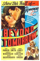 Beyond Tomorrow movie poster (1940) picture MOV_d2c49cd9