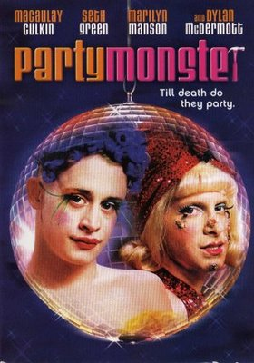 party monster movie poster - photo #1