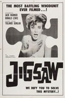 Jigsaw movie poster (1962) picture MOV_d2d1902c