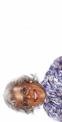 Madea's Big Happy Family movie poster (2011) poster MOV_d2d239c2