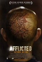 Afflicted movie poster (2013) picture MOV_d2d4fe24