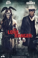 The Lone Ranger movie poster (2013) picture MOV_d2d541e3