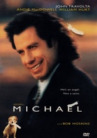Michael movie poster (1996) picture MOV_d2d54550