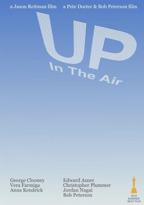 Up in the Air movie poster (2009) poster MOV_d2d64ee5