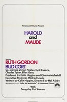Harold and Maude movie poster (1971) picture MOV_d2d9b168