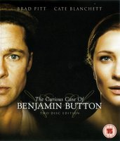 The Curious Case of Benjamin Button movie poster (2008) picture MOV_d2da9f6a