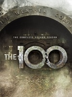 The 100 movie poster (2014) picture MOV_d2dbe21b