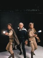 Battlestar Galactica movie poster (1978) picture MOV_d2dca650